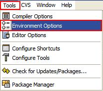 Devcpp(Dev C++)使用说明及技巧