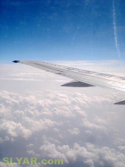 海南航空公司