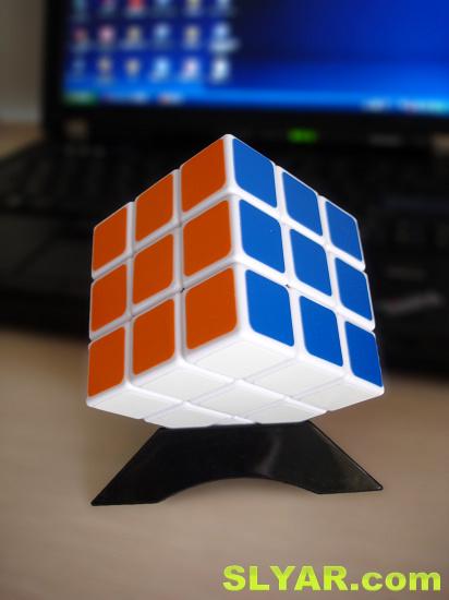 童年的记忆:魔方(Rubik's Cube)