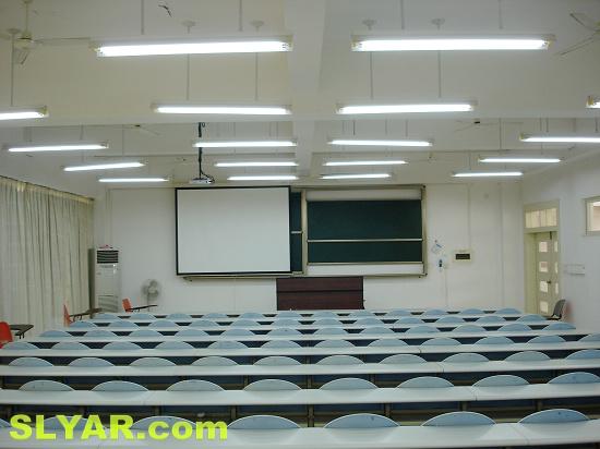 励耘楼大教室