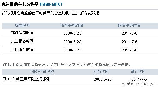 ThinkPad T61显卡门维修记(更换主板)