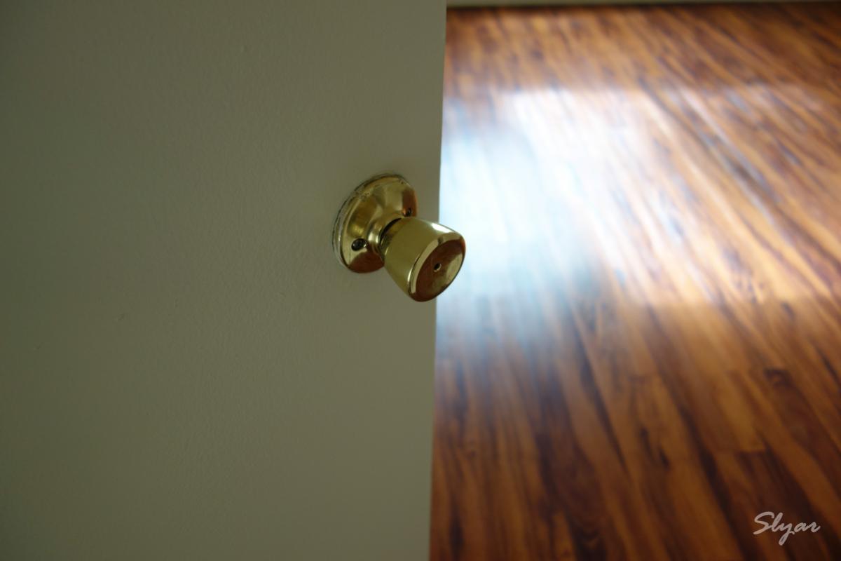 领钥匙检查房间办理入住City Park Apartment