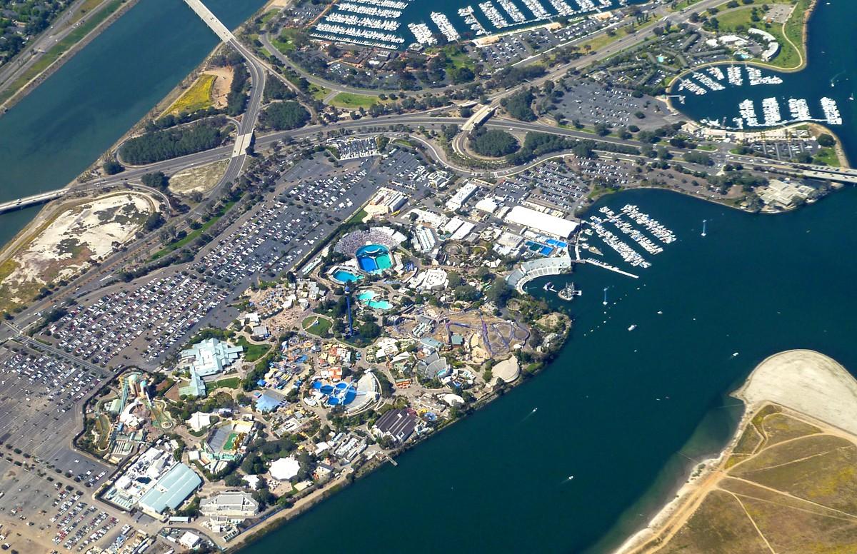 SeaWorld_San_Diego_Aerial