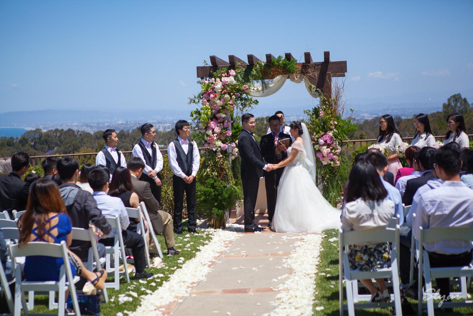 S嫂的洛杉矶婚礼攻略 - 如何在美国举办一场婚礼